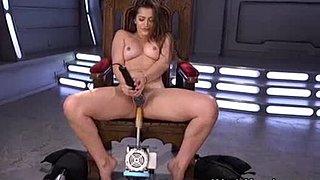 Pozrite si Najnovšie porno videá v porno kategórií Sexy prádlo s porno značkou Chlpaté.